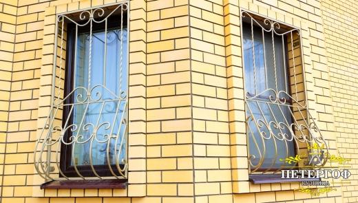 Решетки на окна екатеринбург цена