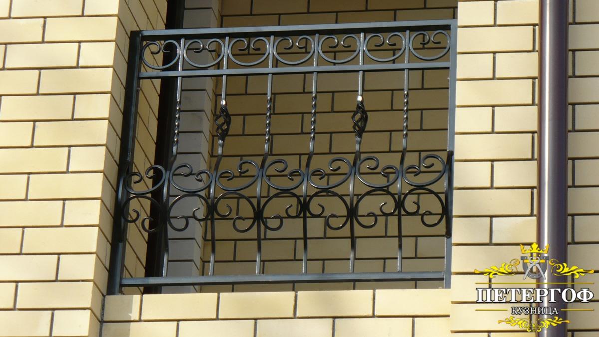 Кованые ограждения в екатеринбурге и Челябинске: фото и цены.